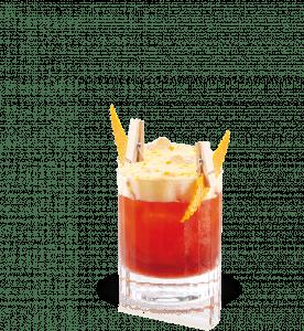 cocktail negroni vanzan