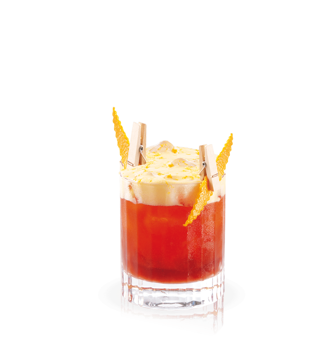 cocktail negroni vanzan