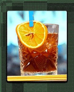 cocktail tutorial caffe negroni vanzan