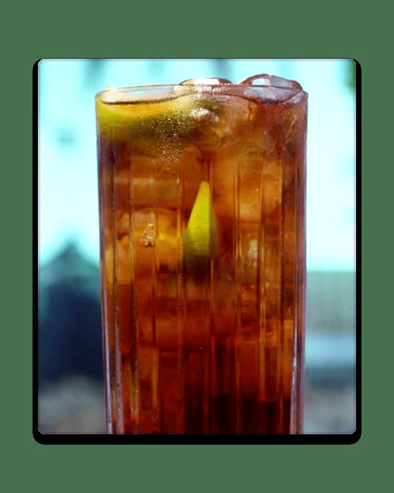 cocktail tutorial cuba libre vanzan