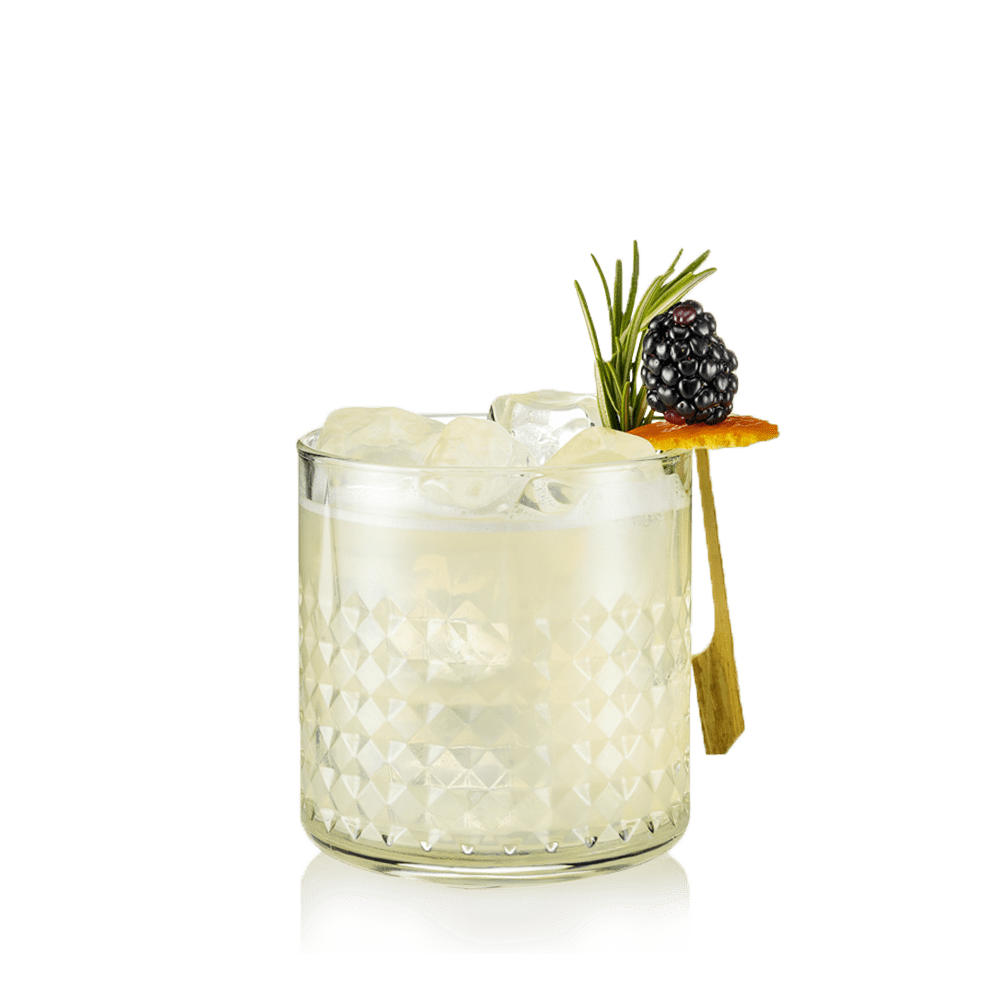 cocktail white sensation vanzan