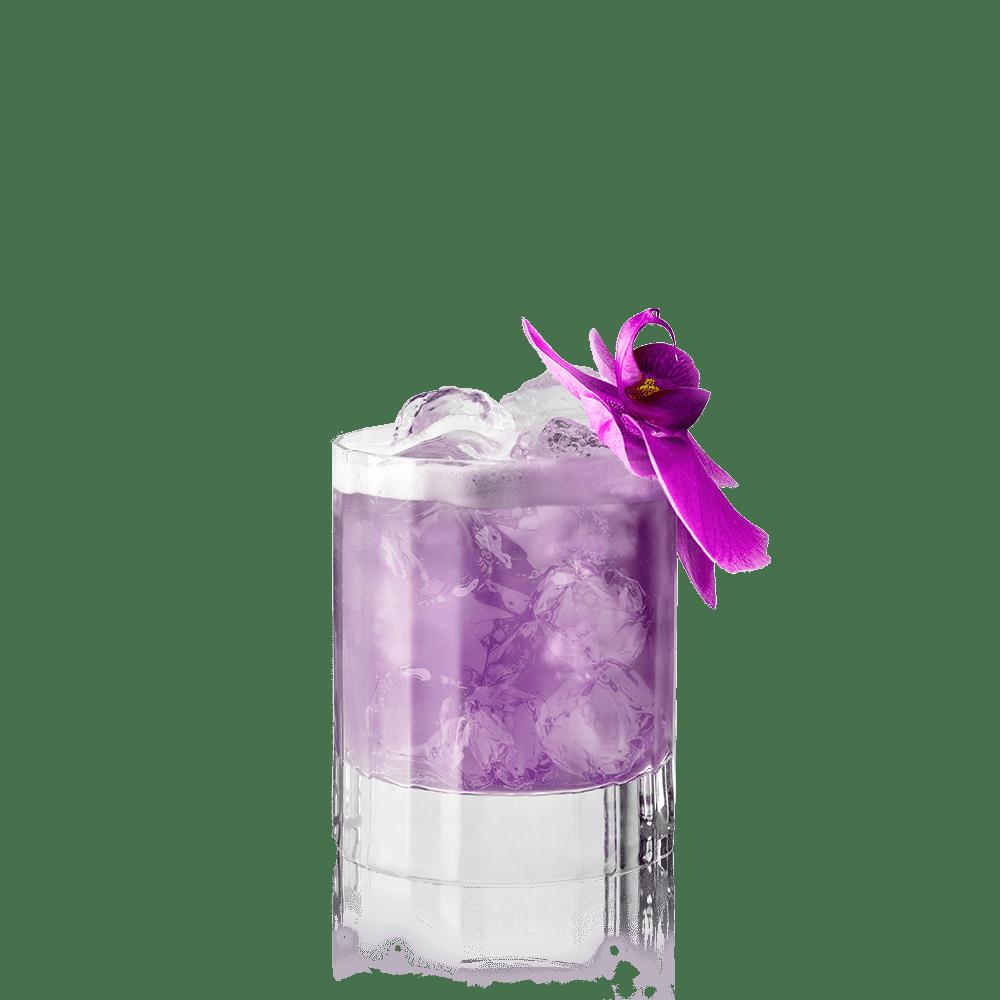 cocktail lampo sour vanzan