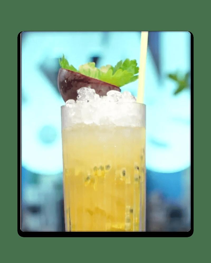 cocktail tutorial caipiroska