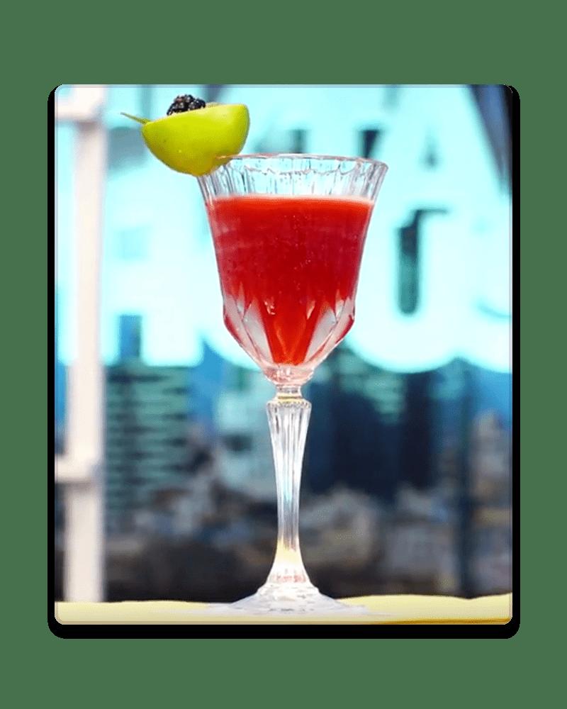 cocktail tutorial daiquiri vanzan