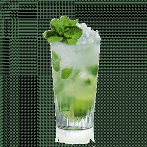 cocktail mojito vanzan