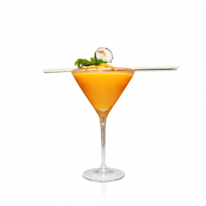 cocktail sushi martini vanzan